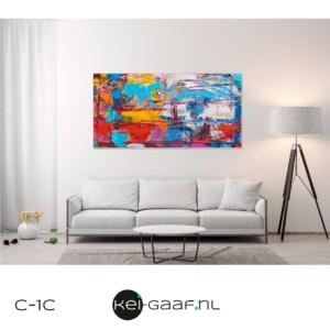 Canvas kunst