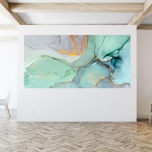 Canvasdoek trendy kleuren